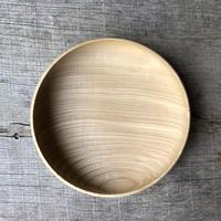 木の器 鉄鉢(21cm)