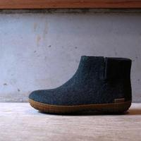 glerups グリオプス Boot フォレスト(ラバーソール)