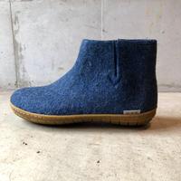 Boot デニム(ラバーソール)