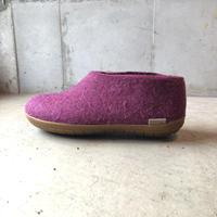 Shoe クランベリー(ラバーソール)