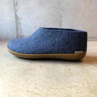 Shoe  デニム(ラバーソール)