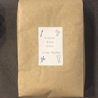 Lisasオリジナルブレンドコーヒー500g(豆)