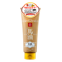 リシャン 馬油スキンクリーム(シトラスティーの香り) 200g