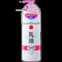 リシャン 馬油ミルクローション(さくらの香り)500ml