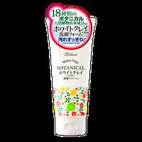 リシャン ホワイトクレイ洗顔フォーム(フレッシュハーブの香り)130g