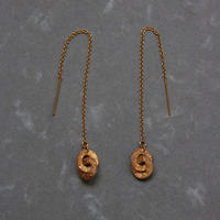 Musica american earrings