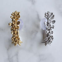 Botanical ear cuff Single