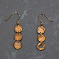 Musica earrings 3