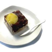 銀の菓子切り(楊枝)サイズ小