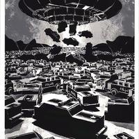 M-CITY UFO