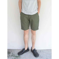 orslow オアスロウ NEW YORKER SHORTS ARMY GREEN