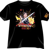 ドグ生2018 サマーTシャツ ドグマの舞