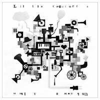 """【12インチ・レコード】LITTLE CREATURES """"未知のアルバム"""""""