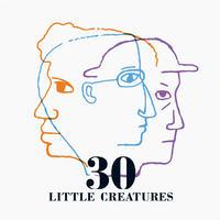 【12インチ・レコード】LITTLE CREATURES「30」