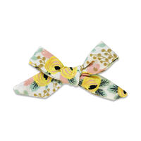 Josie Joan's  // Aisha Petite Bow Clip