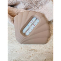 Konges Sloejd  SILICONE BATH THERMOMETER * BLUSH