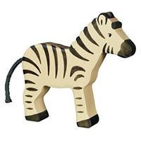 Holztiger / Zebra
