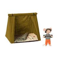 Maileg    Happy Camping Big Brother  おにいちゃんネズミのキャンプ