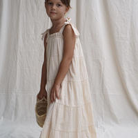 House of paloma ・ Sonnet Dress / Perle Broderie