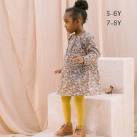 Nellie Quats・ Mother May I Dress - Libby Liberty Print : 5-6Y・7-8Y