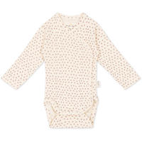konges sloejd NEW BORN BODY *TINY CLOVER BEIGE 新生児ボディー