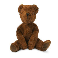 SENGER Naturwelt ・Floppy animal Bear・くま / ブラウン(S)