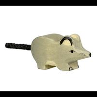 Holztiger / Mouse
