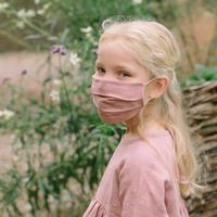 Nellie Quats・ face mask (adult & child)