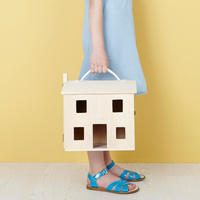 Olli Ella / Holdie House・木製ドールハウス