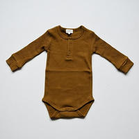 The Simple Folk / The Ribbed Onesie・BRONZE