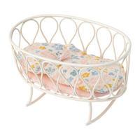 Cradle w. sleeping bag, Micro Offwhite 赤ちゃんネズミのゆりかご