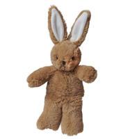 les petites maries / MODESTE le lapin pantin beige 25cm