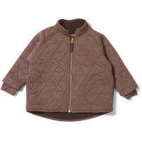 Konges solejd  THERMO JACKET JERSEY * CINNAMON シナモン