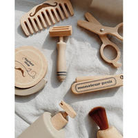 Konges Sloejd / BARBER SET・MULTI