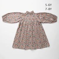 Nellie Quats・ Marbles Dress - Emery Walker Liberty Print : 5-6Y・ 7-8Y