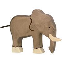Holztiger / Elephant