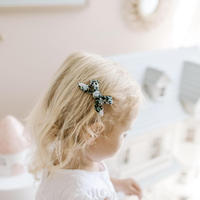 Josie Joan's  // Jemima Petite Bow Clip