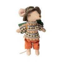Hiker mouse, Big brother ハイキングマウス/ボーイ