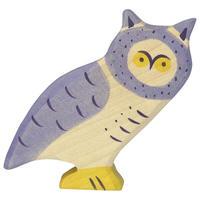 Holztiger / Owl