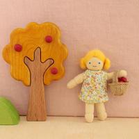 Olli Ella / HOLDIE FOLK FARMER「poppy」