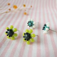 Leslie-Stud Earrings