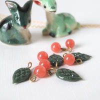 Tiny botany(col.コーラル+フォレスト)