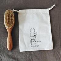 Children's Hair Brush(Beech wood)