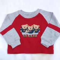 1144.【USED】Team Bear Tops