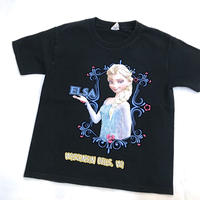1363.【USED】 Disney  ELSA T-shirts