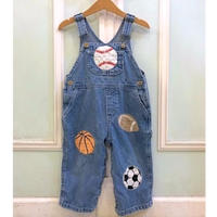 722.【USED】Sports Ball  Overall