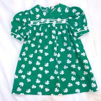 1076.【USED】Clover  Dress