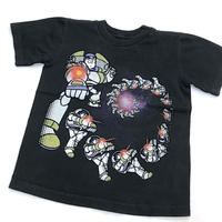 1384.【USED】BUZZ LIGHTYEAR  T-shirts