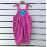 690.【USED】Lovely Tulip  Overall