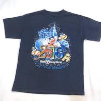 1361.【USED】Disney T-shirts